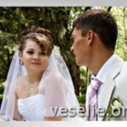 Свадебная фото- и видеосъемка фото