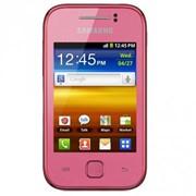 Смартфон Samsung Galaxy Y фото