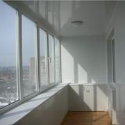 Остекление балконов Ровно фото