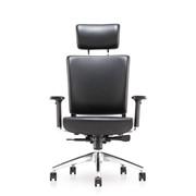 Кресло для руководителя Noble фото