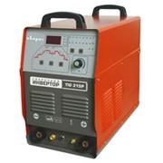 Сварог TIG400(J08) (380 В, 10-400 А, ПВ 60%, 12 кВа, 32кг) фото