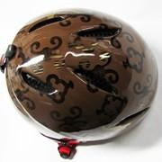 Роспись шлемов фото