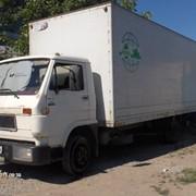 Авто грузоперевозки по городу Алматы фото