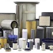 Фільтри масляні, сепаратори повітряні фото