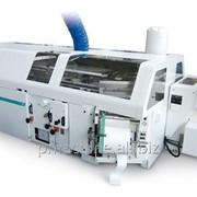 Термоклеевая машина бесшвейного скрепления Universe Binding Meccanotecnica (Италия) фото