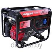 Бензиновый генератор AGT 7201 НSB TTL AVR, 230В, 6,6 кВА фото