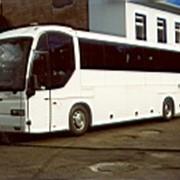 Пассажирские перевозки Ивеко Еврокласс- HD 380.12.38 фото