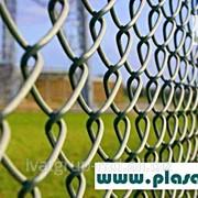 Plasa gard zincat in Moldova,Сетка заборная оцинкованная,сварные панели(евро заборы) фото