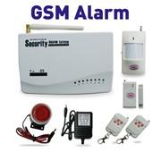 Gsm Сигнализация для квартиры фото