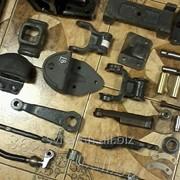 Ремкомплект клапана сброса конденсата Knorr EE4107 Yumak модель 03.018 фото