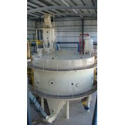 Оборудование для экстрагирования растительного масла 50 тонн/сутки фото