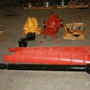 Механизм отбора мощности (ВОМ) 700А.42.00.000 для тракторов К-700, К-701 фото