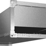 Шумоглушитель для прямоугольных воздушных каналов Shuft SRr 400*200 фото