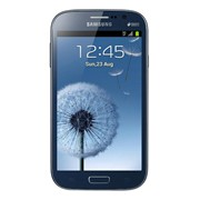 Samsung Galaxy Grand Duos i9082 Blue фото