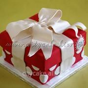 Торт подарочный №016 код товара: 9-30-016 фото