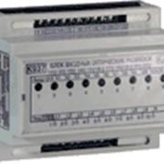 Блок входных оптических развязок К937
