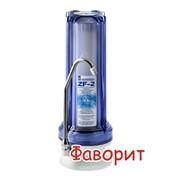 """Установка фильтров для воды """"Золотая формула"""" фото"""