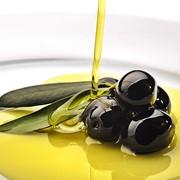 Масло оливковое первого отжима фото