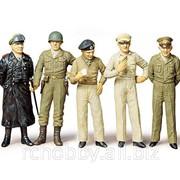 Модель Генералы Второй Мировой Войны фото