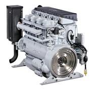 Двигатель Hatz многоцилиндровый 4M42 фото