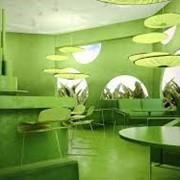 Мебель и интерьер, дизайн интерьеров, разработка дизайна интерьеров. фото