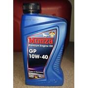 Полусинтетическое моторное масло Mонза (МONZA) фото