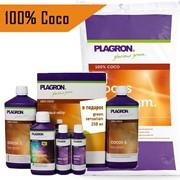100% COCO + Cocos Premium 50 L фото