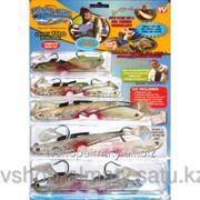 Набор для рыбной ловли mighty bite майти байт фото