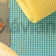 Стеклотканевая сетка 2,5х2,5 фото