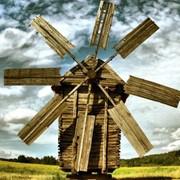 Мельница для помола пшеницы мягких сортов. 50 тн в час фото