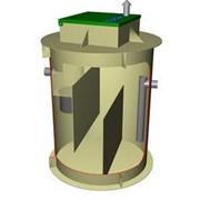 Сепараторы нефтепродуктов BioBox N фото