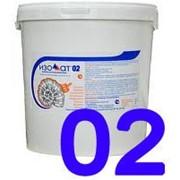 Теплоизоляционная краска белого цвета Изоллат - 02 фото