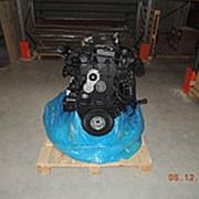 Дизельный двигатель Cummins 6ISBe 285 (SO75497) / Двигатель Камминз фото