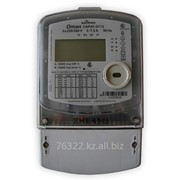 Счетчики трехфазные многотарифные Отан CAP4У-Э712 TX RS OP IP 100В; 0,2S фото