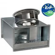 Промышленный вентилятор металлический с ЕС мотором Вентс ВКП 600*300 ЕС (220В/60Гц) фото