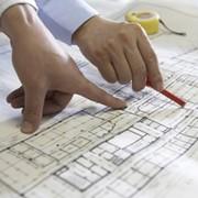 Проектирование систем контроля доступа на предприятиях. фото