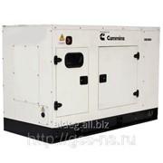 Дизельный генератор SDG55DCS фото