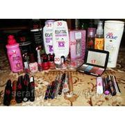 Декларирование парфюмерно-косметической продукции фото