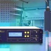 Лазерный виброметр для измерения в плоскости фото