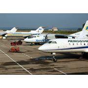 Услуги предприятиям воздушного транспорта фото