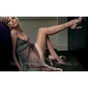 Депиляция бёдер (ноги выше колена) (воск) фото