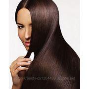 Окрашивание волос. фото