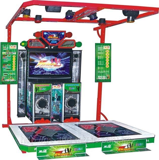 Игровые автоматы видеоигры стрелялки казино 30-х