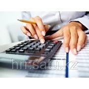 Моделирование кредитных рисков фото