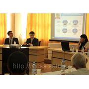 Cеминар: «Энергосбережение, энергоаудит и внедрение системы энергоменеджмента в соответствии с ISO 50001:2011» фото