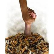 Расстаться с сигаретой – ЛЕГКО! фото