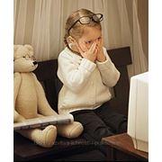 Работа с детскими страхами фото