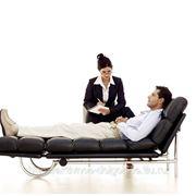 Консультация психотерапевта фото
