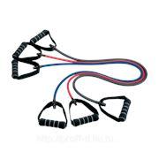 Эластичный эспандер для рук Oxygen LT-108E фото