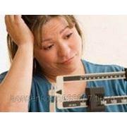 О чем молчит жир? Психокоррекция веса. фото